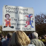 Government Mental Health Care 11.5.2009 SM