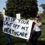 Keep Your Laws off My Health Care 11.5.2009 sm