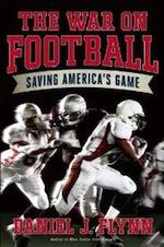 the war on football dan flynn larger