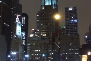 Chicago MLA 2014 2
