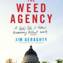 the weed agency book cover