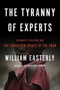 tyranny of the experts book cover