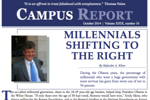 Campus Report October 2014