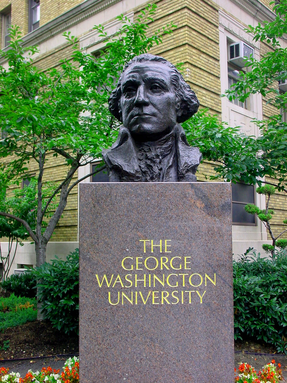 Obamacare Hits George Washington University