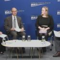 CAP event panel on more common core