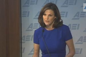 campbell brown at aei