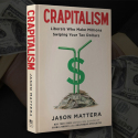 crapitalism book cover