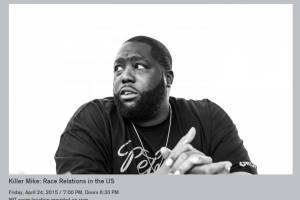killer mike at mit