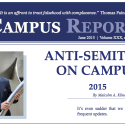 Campus Report June 2015