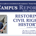 Campus Report July 2015