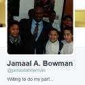 jamaal bowman nyc principal
