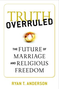 truth overruled book cover