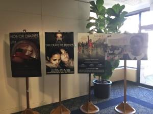 Censored Women's Film Festival Documentaries GWU