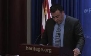 heritage muslim voices event