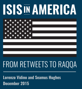 isis in america report