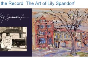 lily spandorf