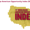 eureka college american opportunity index