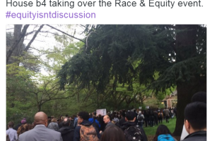black lives matter uw
