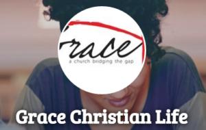 grace christian life logo