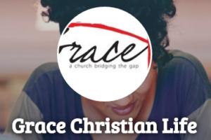 image from Grace Christian Life website, a screenshot