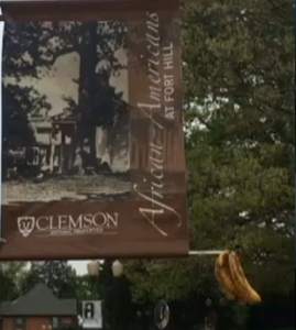 clemson banana hoax