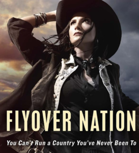 "image screenshot of Dana Loesch's book, ""Flyover Nation"" from Amazon.com"