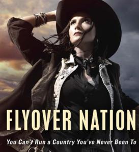 "image screenshot of Dana Loesch's book, ""Flyover Nation"" from Amazon.com"