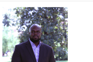 image screenshot of Lawrence Ware, OSU lecturer from faculty homepage