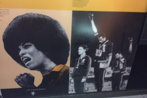 black power the catalyst of change for african americans The black power movement helped redefine african americans' identity and establish a new racial consciousness in the 1960s as an influential political force, this movement in turn spawned the academic discipline known as black studies.