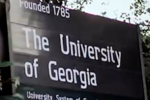 University of Georgia Graduate Student Fights 'Permanent Probation' after Anti-White Remarks